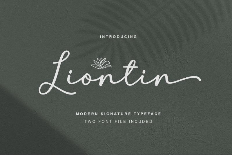 liontin-script