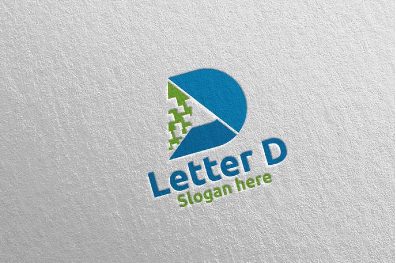 digital-letter-d-logo-design-12