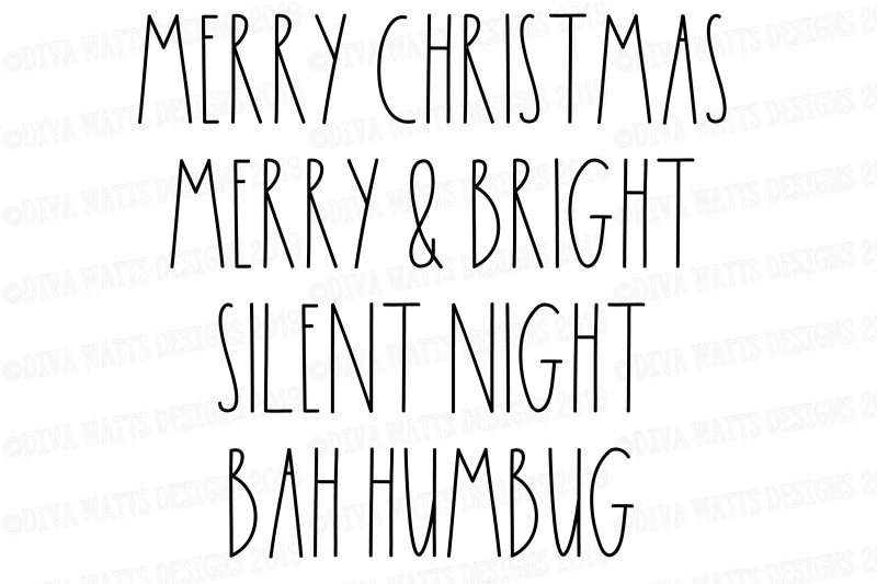 simply-dunn-write-font-family-with-bonus-dingbats