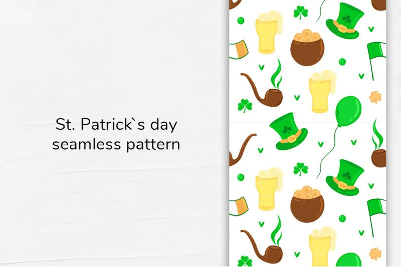 st-patrick-039-s-day-pattern