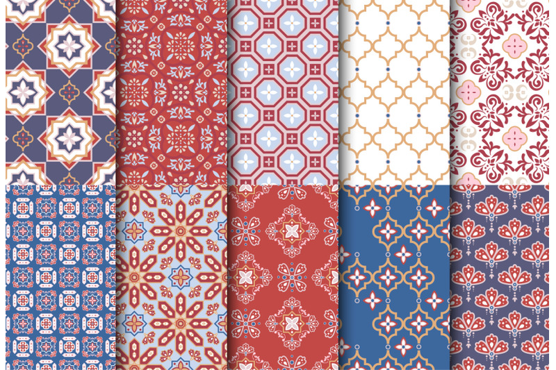 moroccan-tiles-v-2-seamless-patterns