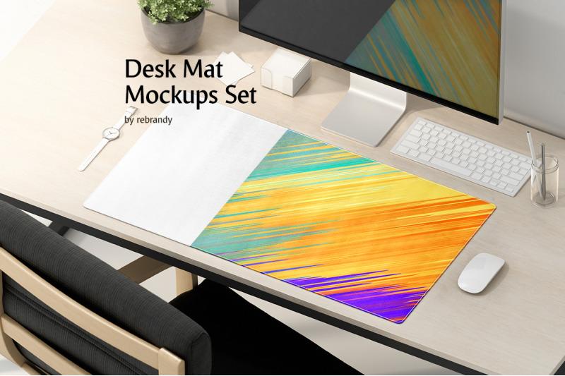 desk-mat-mockups-set