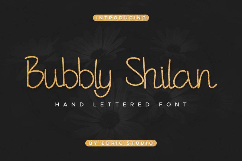 bubbly-shilan