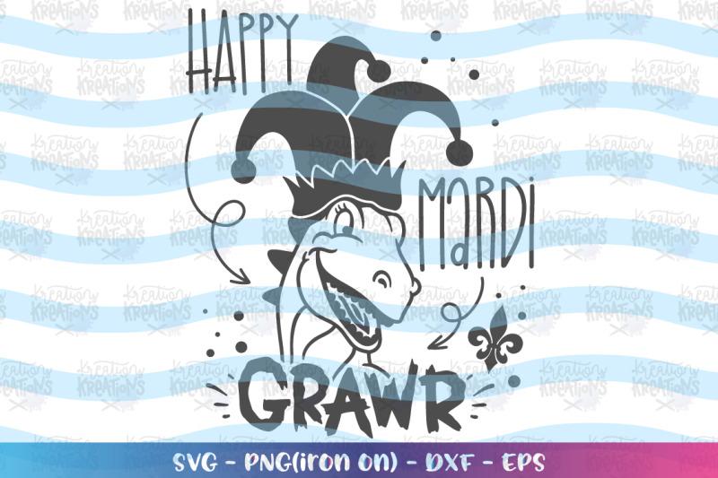 mardi-gras-svg-happy-mardi-grawr-svg-dinosaur