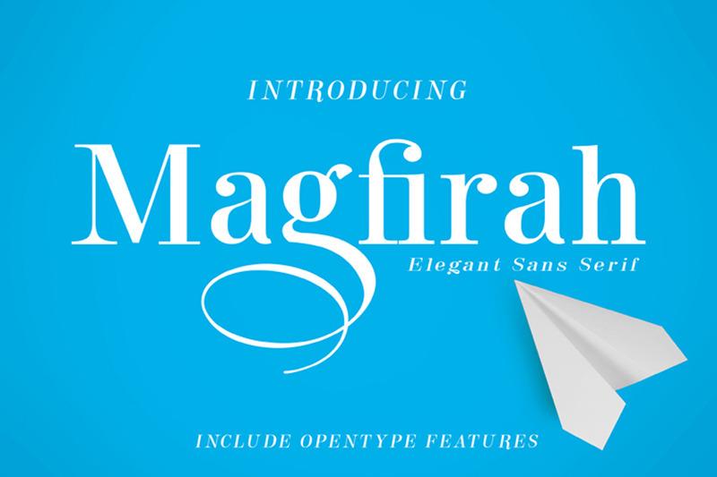 magfirah