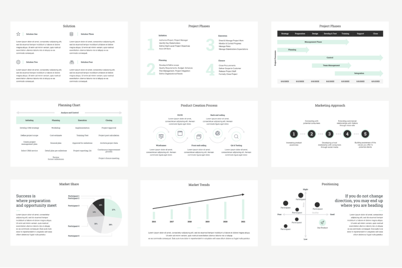 project-management-keynote-template