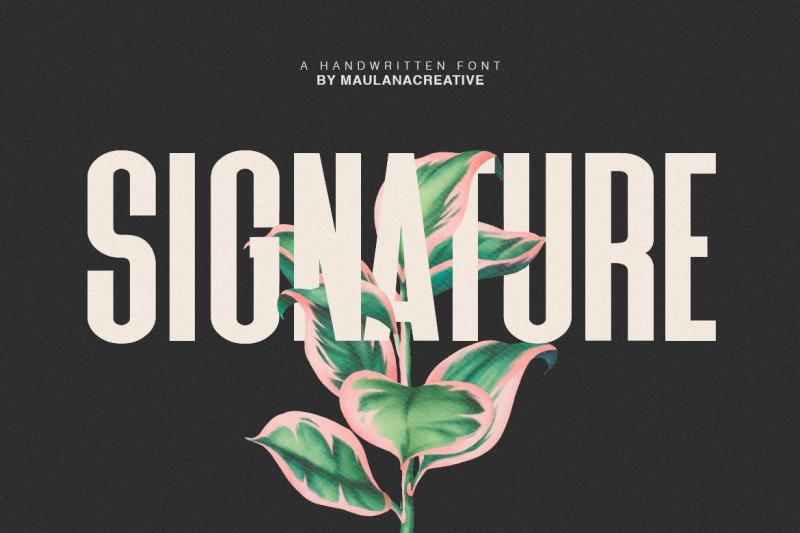 elitmog-signature-font