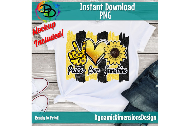 peace-love-sunshine-sublimation-png-digital-download-sunflower-png-s