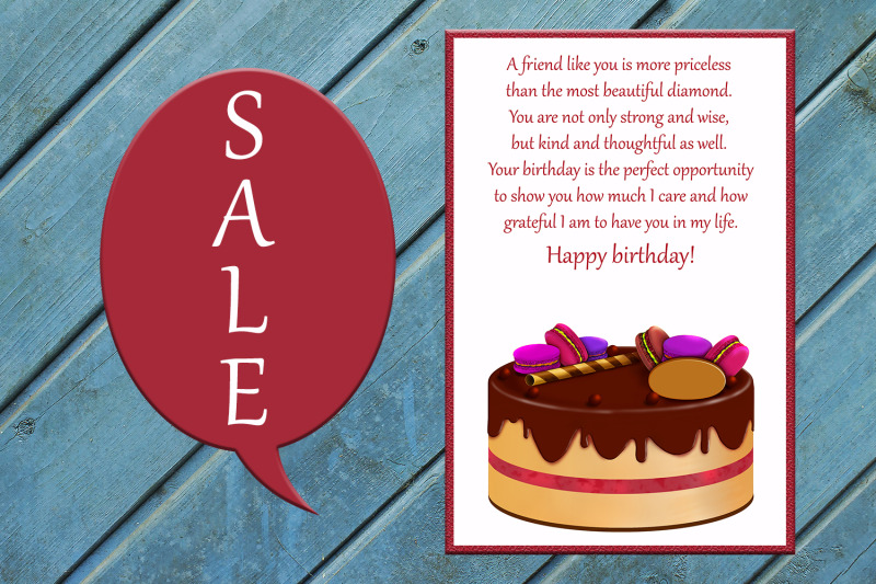 friends-card-happy-birthday-card-cake-card-birthday