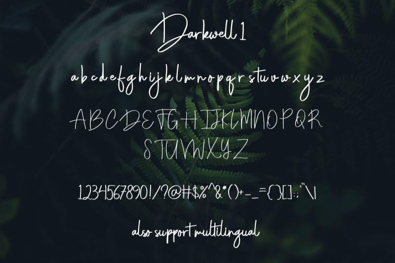 darkwell-family