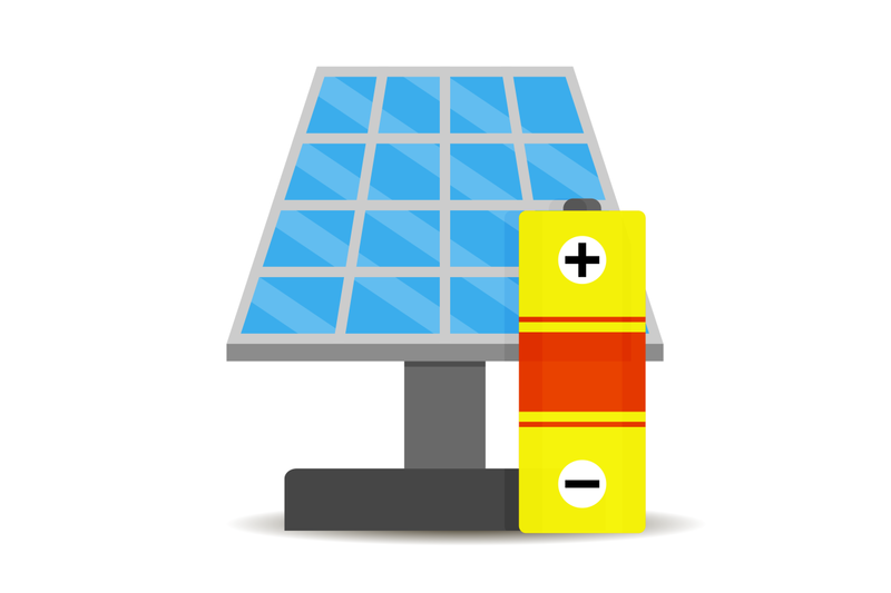 accumulation-solar-energy