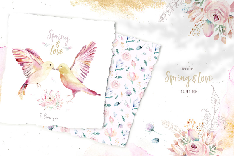 spring-amp-love-collection