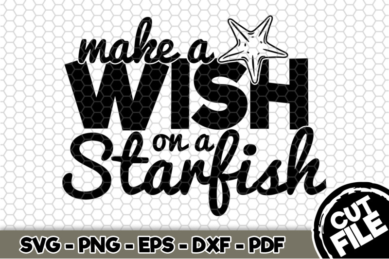 make-a-wish-on-a-starfish-svg-cut-file-n218