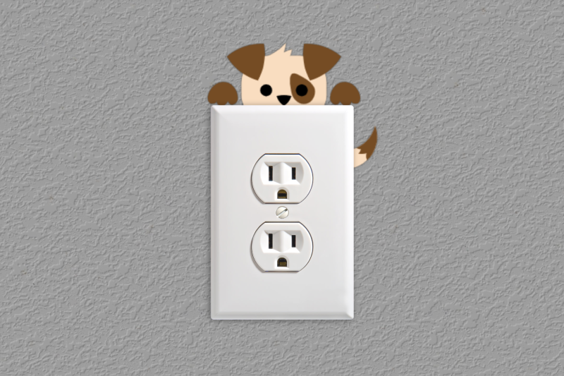 puppy-light-switch-and-outlet-decoration-svg-png-dxf-eps