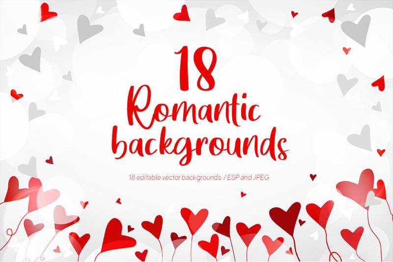 romantic-backgrounds