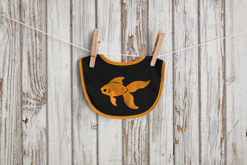 goldfish-svg-png-dxf-eps