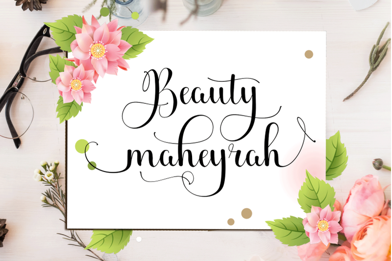 beauty-maheyrah