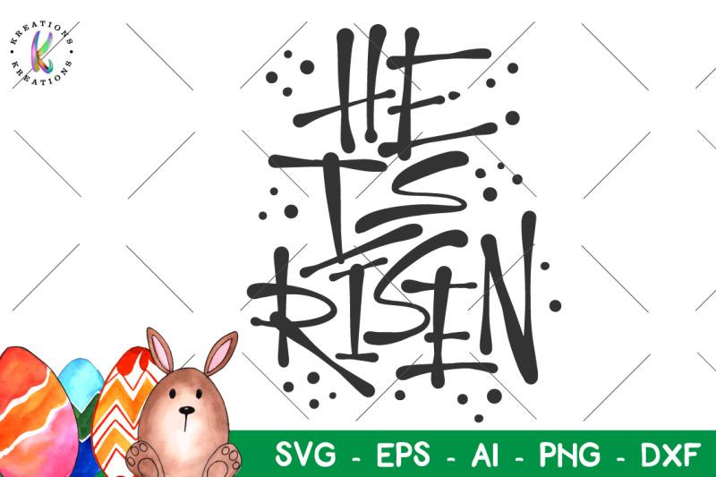easter-svg-jesus-svg-he-is-risen