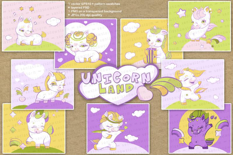 unicornland