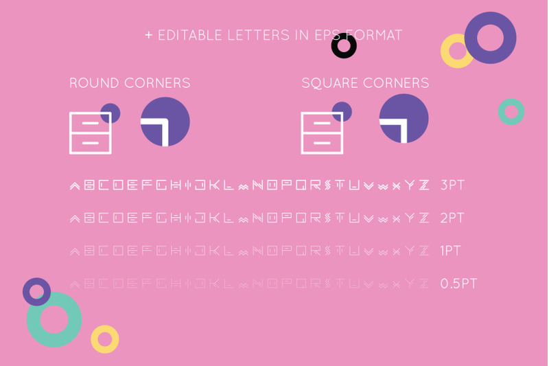 twins-font