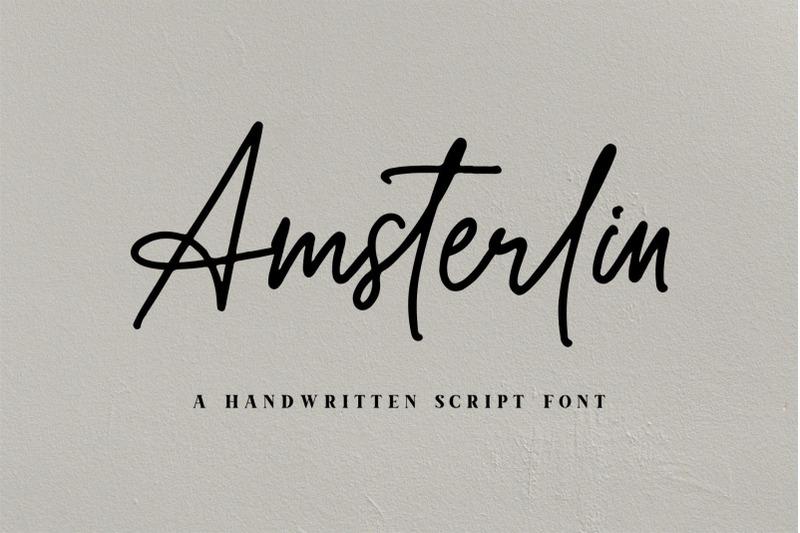 amsterlin
