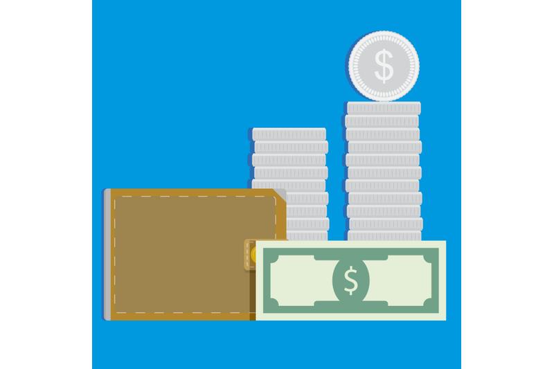 money-vector-concept