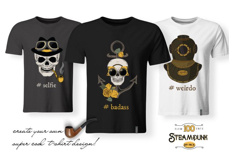steampunk-bundle