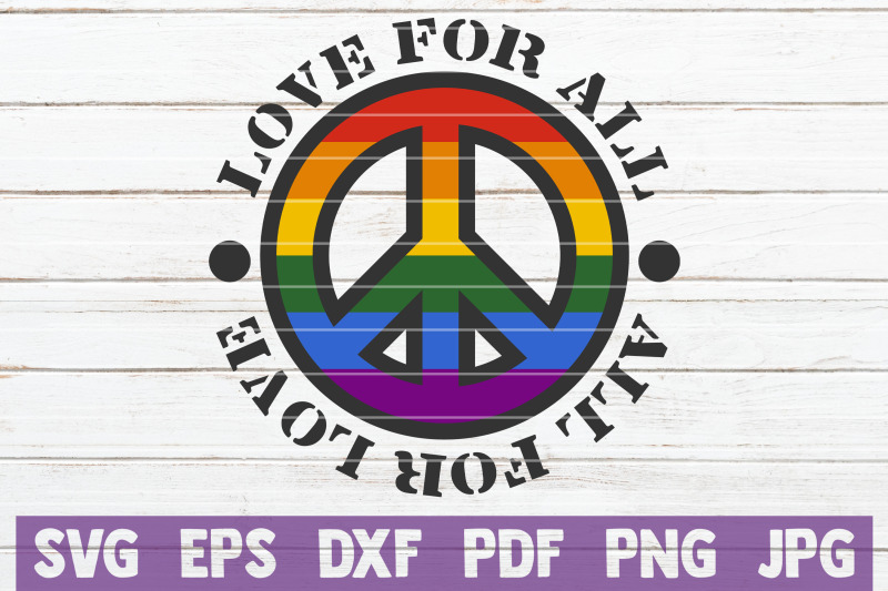 love-for-all-all-for-love