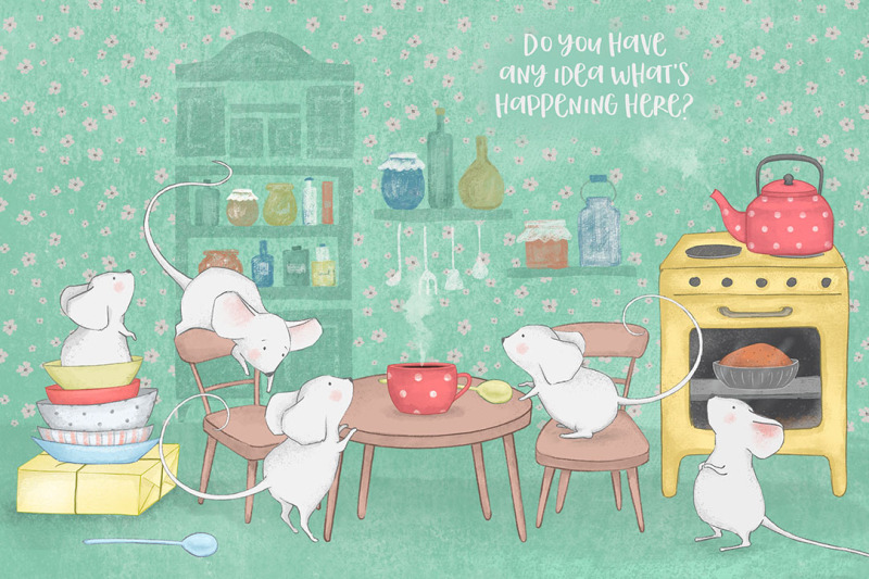 little-cuties-hand-drawn-illustrations