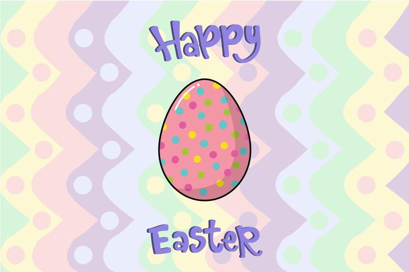 polkadot-easter-egg