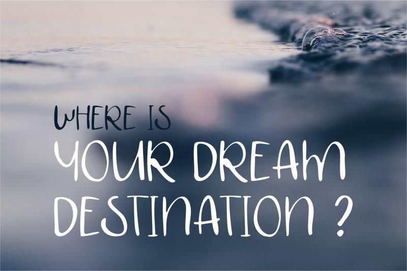 dream-deatination