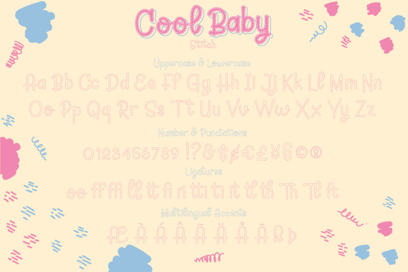 cool-baby-a-fun-family-font