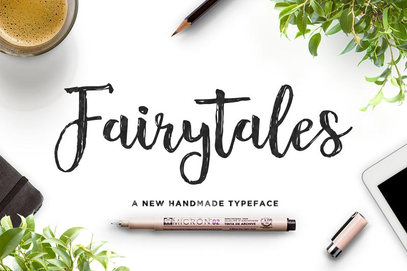 fairytales-script