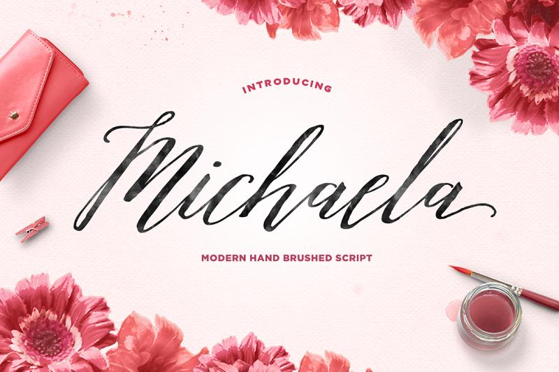michaela-script