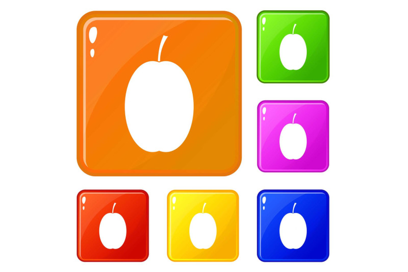 plum-icons-set-vector-color