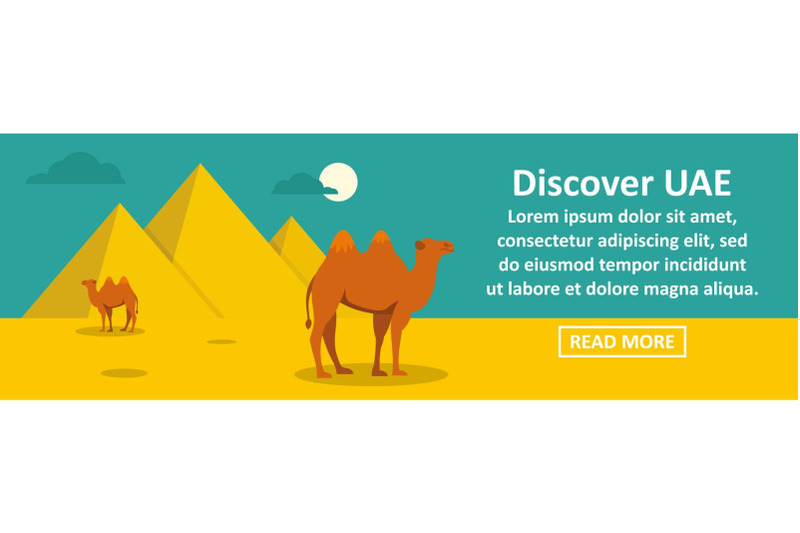 discover-uae-banner-horizontal-concept