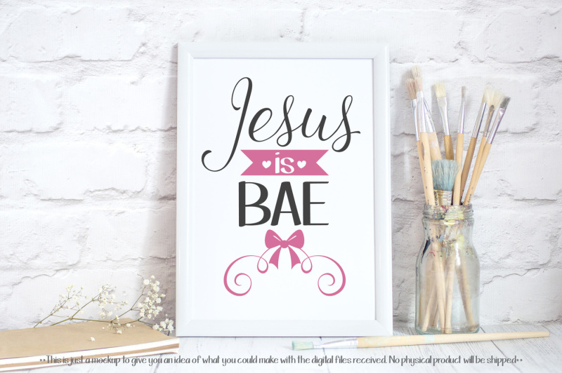 jesus-is-bae-with-bow-cutting-file-in-svg-eps-png-and-jpeg-for-cricut-and-silhouette