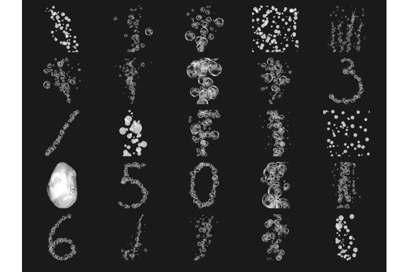 200-soap-bubbles-transparent-png-photoshop-overlays-backdrops