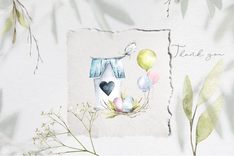 spring-mood-amp-easter-watercolor-collection