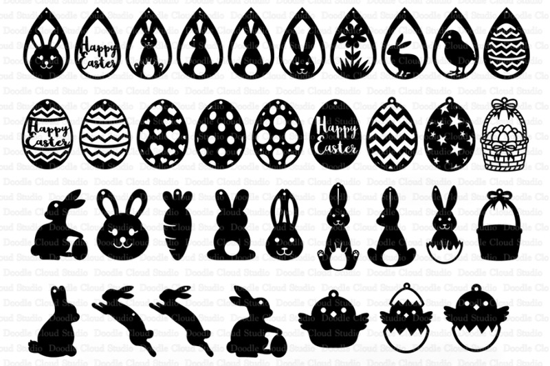 easter-earring-svg-easter-decorations