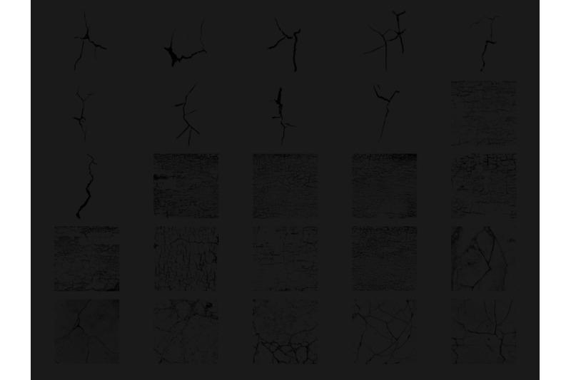 200-cracks-transparent-png-photoshop-overlays-backdrops-backgrounds
