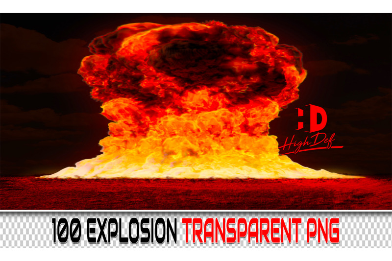 100-explosion-transparent-png-photoshop-overlays-backdrops-backgrounds