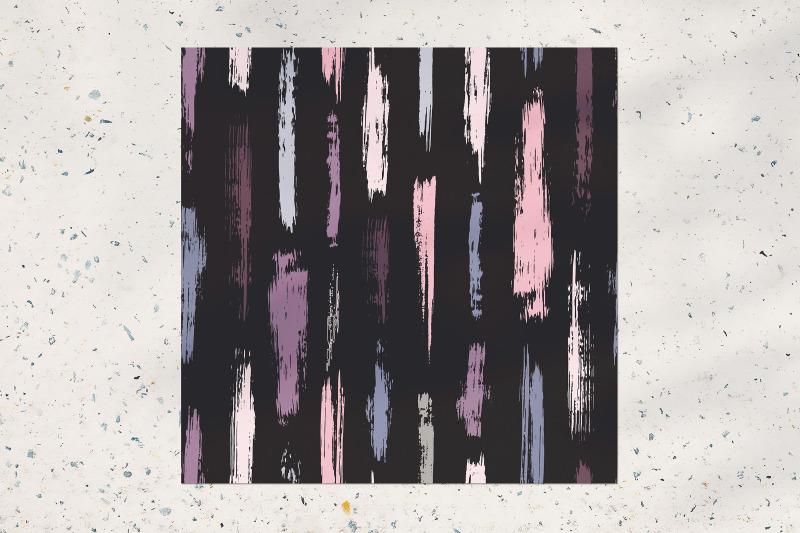 paint-strokes-seamless-pattern
