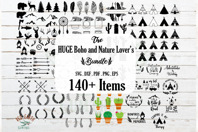 huge-boho-camping-nature-lover-039-s-bundle-svg-mountains-arrows
