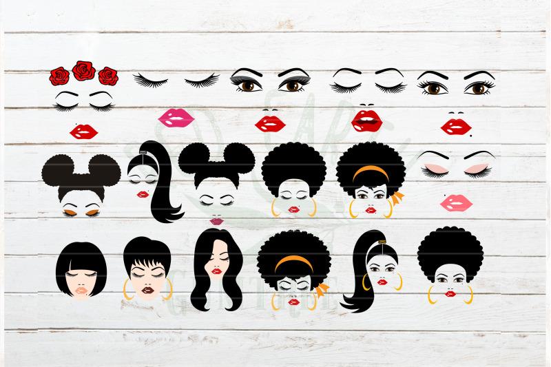 huge-glamour-makeup-hairdresser-barber-nail-tech-bundle-svg