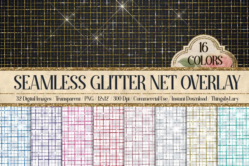 32-seamless-glitter-scratch-net-transparent-overlay-images