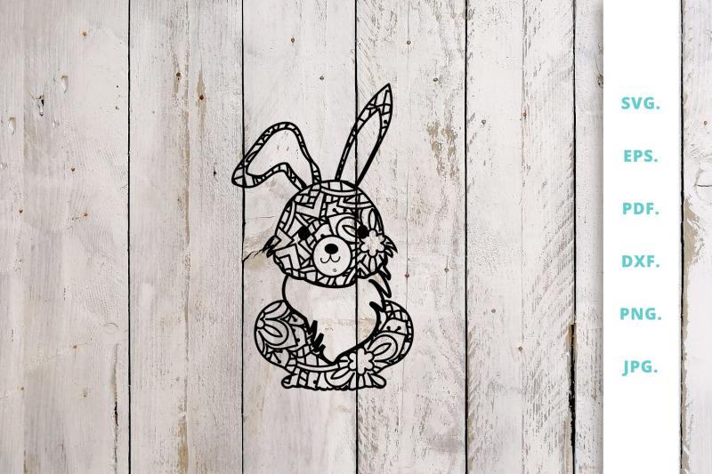 cute-bunny-out-of-mandala-1