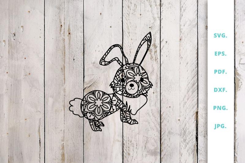cute-bunny-out-of-mandala-2
