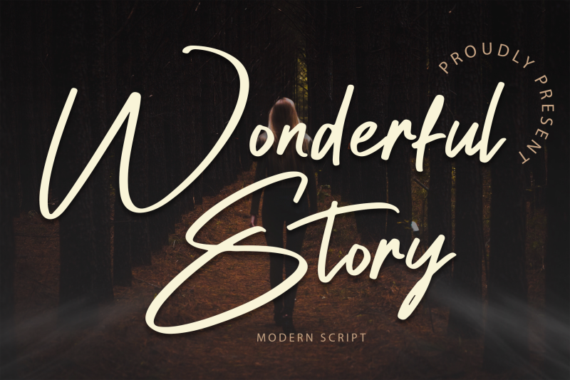 wonderful-story