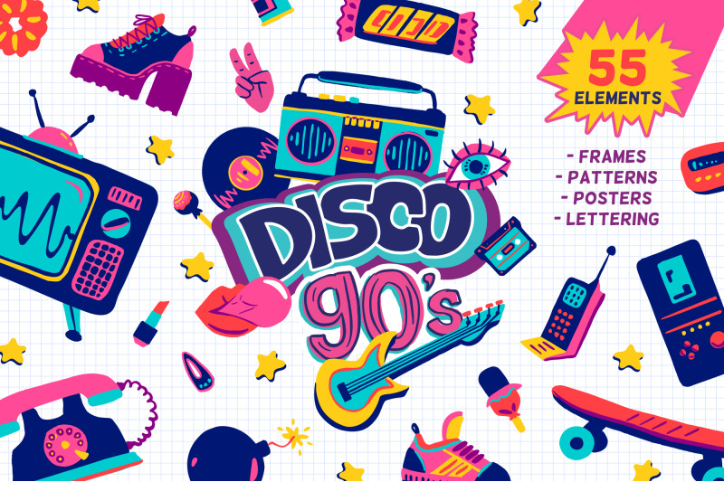 90s-retro-vector-cartoon-clipart